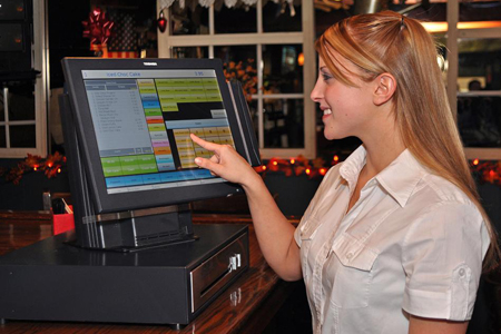 Open Source POS Software Delta County