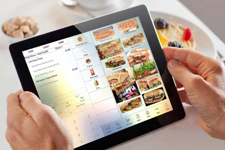 iPad POS System CO