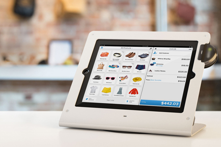 iPad Point of Sale Aurora