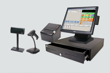 Superior POS Hardware