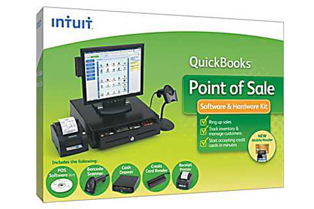 Phillips County Quickbooks POS