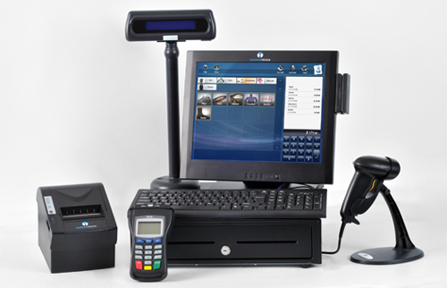 POS Systems Pueblo County