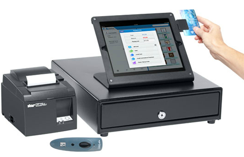 Point of Sale Systems Pueblo County